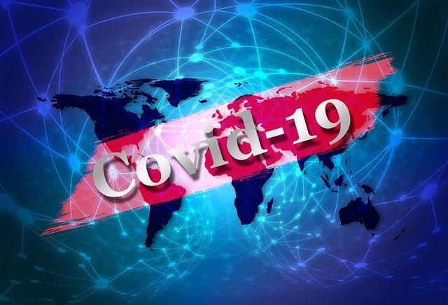 Covid19 Control